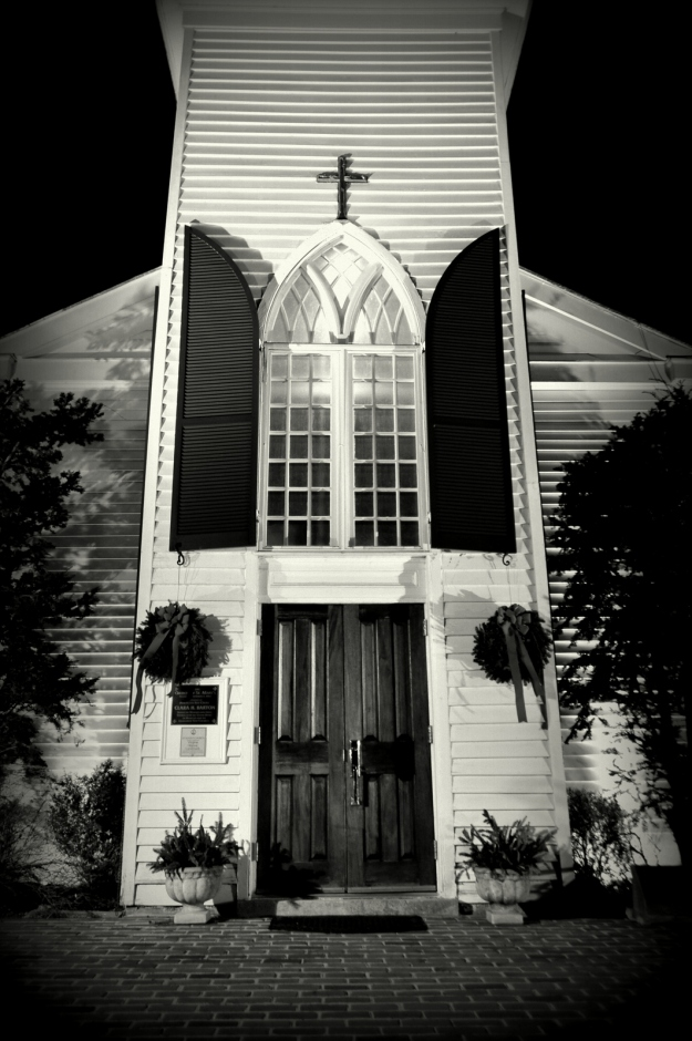 St Mary of Sorrows, Fairfax VA