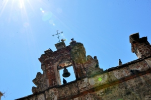 chapel in old san juan